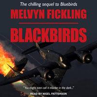Blackbirds - Melvyn Fickling