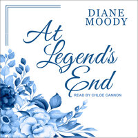 At Legend's End - Diane Moody