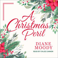 A Christmas Peril - Diane Moody
