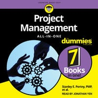Project Management All-in-One For Dummies - Stanely E. Portny