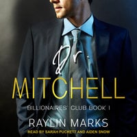 Dr. Mitchell - Raylin Marks