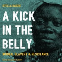 A Kick in the Belly: Women, Slavery and Resistance - Stella Dadzie