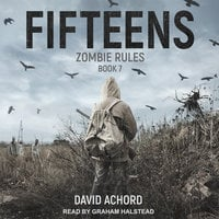 Fifteens - David Achord
