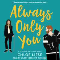 Always Only You - Chloe Liese