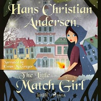 The Little Match Girl - Hans Christian Andersen
