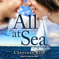 All at Sea - Cheyenne Blue