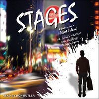 Stages: A Theater Memoir - Albert Poland