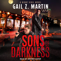 Sons of Darkness - Gail Z. Martin