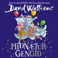 Miðnæturgengið - David Walliams