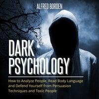 Dark Psychology - Alfred Borden