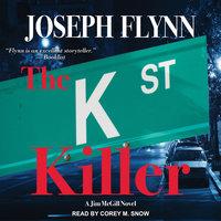 The K Street Killer - Joseph Flynn