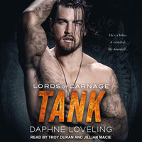 TANK - Daphne Loveling