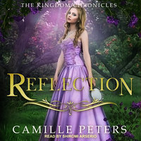 Reflection - Camille Peters