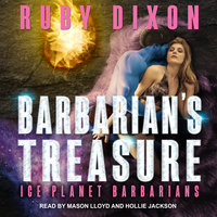 Barbarian's Treasure - Ruby Dixon