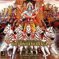 The Divine Epic Of All Yogas : The Mahabharata - Veda Vyas