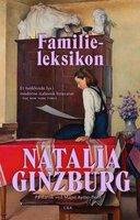 Familieleksikon - Natalia Ginzburg