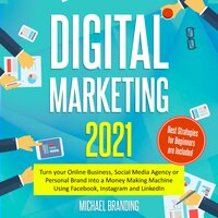Digital Marketing 2021 - Michael Branding
