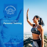 Personal Training - Centre of Excellence