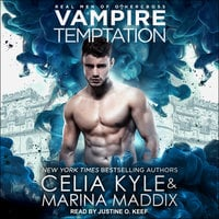 Vampire Temptation - Celia Kyle, Marina Maddix