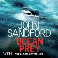 Ocean Prey: A Lucas Davenport & Virgil Flowers novel - John Sandford