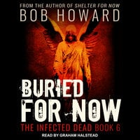 Buried for Now - Bob Howard