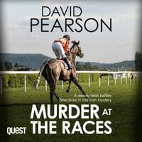 Murder at the Races - David Pearson