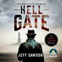 Hell Gate - Jeff Dawson