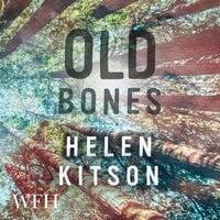 Old Bones - Helen Kitson