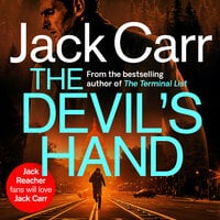 The Devil's Hand - Jack Carr