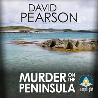 Murder on the Peninsula - David Pearson
