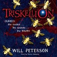 Triskellion - Will Peterson