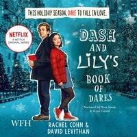 Dash & Lily's Book of Dares - David Levithan, Rachel Cohn