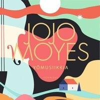 Yömusiikkia - Jojo Moyes