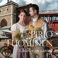Charlotan tarina - Pirjo Tuominen