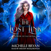 The Lost Link - Michelle Bryan