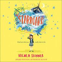 Starboard - Nicola Skinner