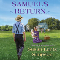 Samuel's Return - Susan Lantz Simpson