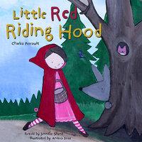 Little Red Riding Hood - Jennifer Shand