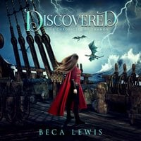 Discovered - Beca Lewis