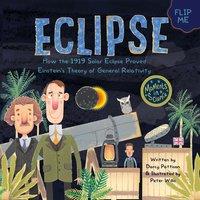 Eclipse - Darcy Pattison