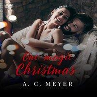 One Magic Christmas - A. C. Meyer