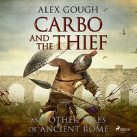 Carbo and the Thief - Alex Gough