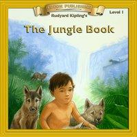 The Jungle Book: Level 1 - Rudyard Kipling