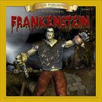 Frankenstein - Level 3 - Mary Shelley