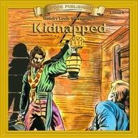 Kidnapped: Level 3 - Robert Louis Stevenson