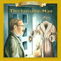 Invisible Man: Level 3