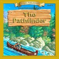 The Pathfinder - James Fenimore Cooper