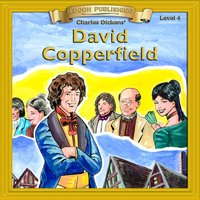 David Copperfield: Level 4 - Charles Dickens