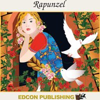 Rapunzel - Palace in the Sky Classic Children's Tales - Edcon Publishing Group, Imperial Players