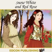Snow White and the Red Rose - Palace in the Sky Classic Children's Tales - Edcon Publishing Group, Imperial Players